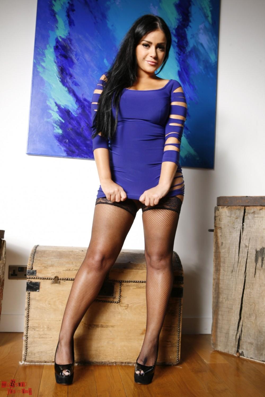 Jasmine Jones naked 122
