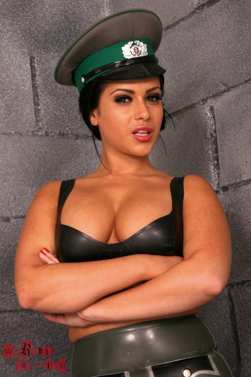 Jasmine Jones In Officer Jasmine - Picture 6